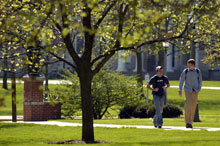 sunny campus walk 2005.jpg
