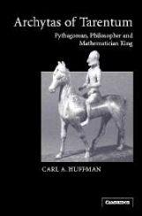 Archytas of Tarentum huffman book.jpg