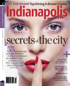 Indianapolis Monthly Oct 2006.jpg