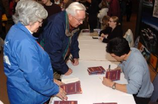 Mitch Albom Book Sign1.jpg