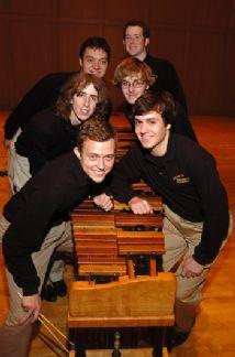Percussion Ensemble Fall 2006 4.jpg