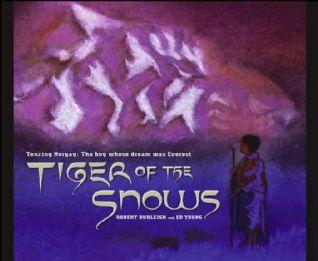 Robert Burleigh Tiger of Snows.jpg