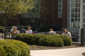 Campus Spring Hub 2004.JPG