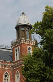 East College Tower 2005.jpg
