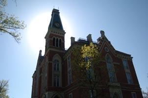 East College Sun Spring 06.jpg