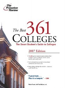 361 Best Colleges Princeton 2007.jpg