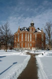 East College 2007 Snow Path.jpg