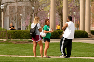 Students Spring 2007 columns.jpg