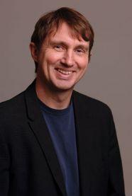Joe Heithaus 2007.jpg