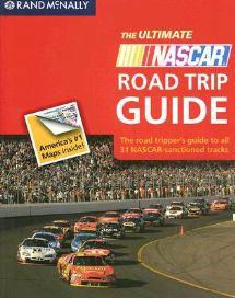 2007 NASCAR Rand McNally Atlas.jpg