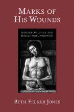 Felker Jones Marks of His Wounds.jpg