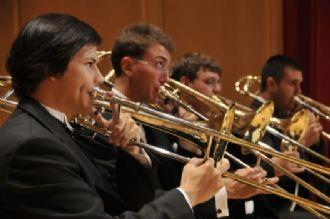 DePauw Symphony Sept 2008 Horns.JPG
