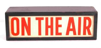 On the Air Sign.jpg