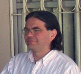 Glen Kuecker 2008.jpg