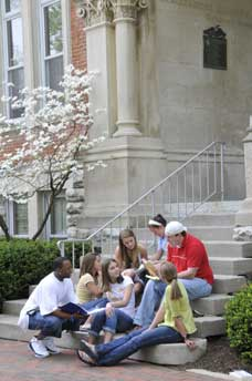Students EC Spring 2008 Steps.jpg