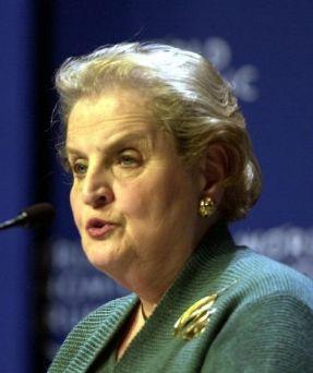 Madeleine_Albright - World Economic Forum.jpg