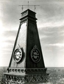 East College Tower Circa 1900.jpg