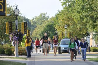 First Day of Classes 2008 1.JPG