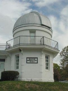 McKim Observatory BG March 2009.jpg