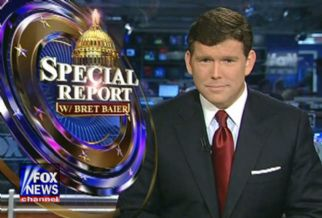 Bret Baier Special Edition Apr2009