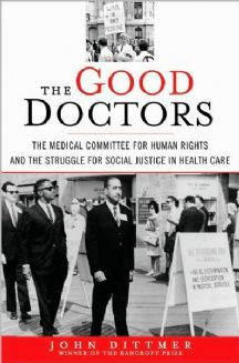 John Dittmer Good Doctors