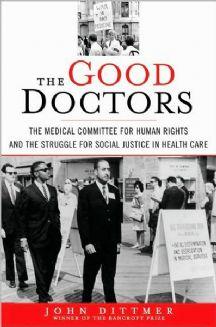 John Dittmer Good Doctors.JPG
