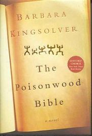 Kingsolver Poisonwood Bible