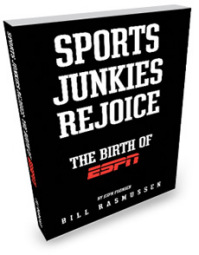 Bill Rasmussen Sports Junkies pb