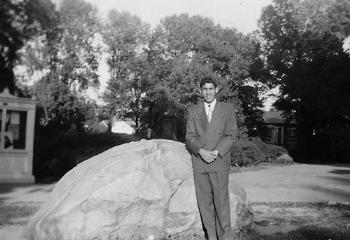 Bill Rasmussen Boulder