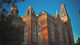 DePauw Monon Spot   East College