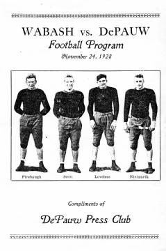 1928 Program