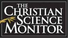 christian science monitor logo