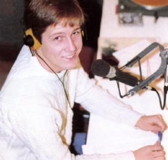 Ken Owen WGRE 1980