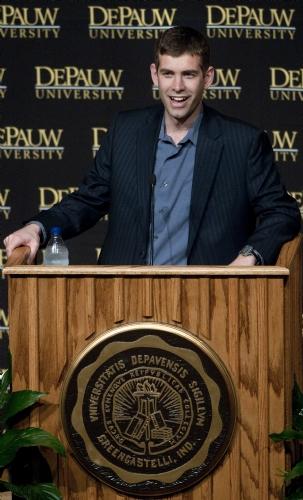 Brad Stevens McD 2010 2