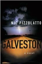 Nic Pizzolatto Galveston
