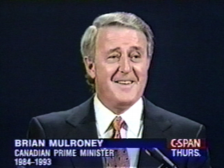 biography of brian mulroney The obituary of brian mulroney courtesy of wikiobits - the free obit site written for everyone - by everyone.
