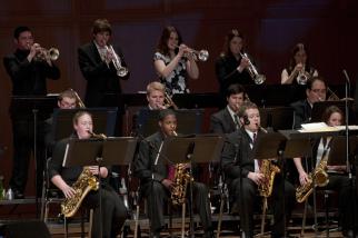 Jazz Ensemble 2 011ap