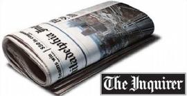 Philadelphia Inquirer 011