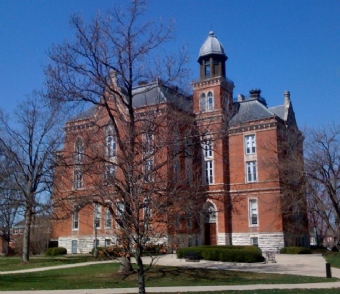 East College Mar28 2011