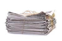 Newspapers 011