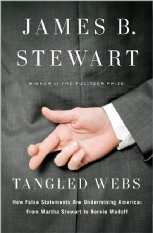 James B Stewart Tangled Webs