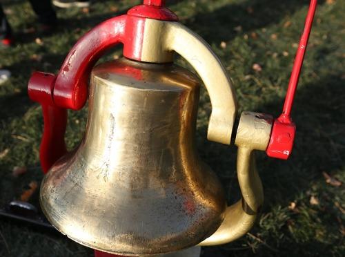 aMonon Bell