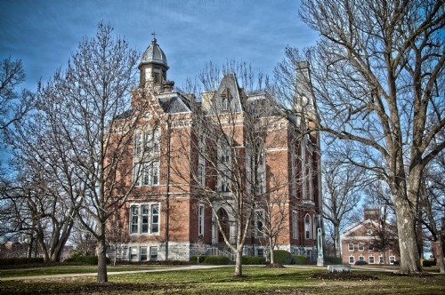 EAST COLLEGE1 HDR2