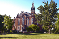 EAST COLLEGE